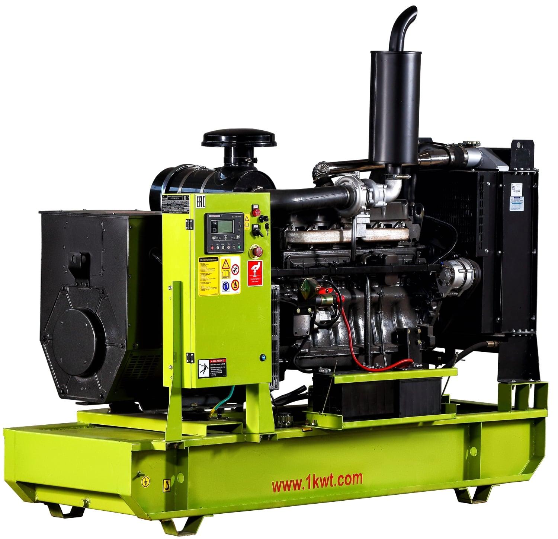 дизельная электростанция motor ад20-т400-r
