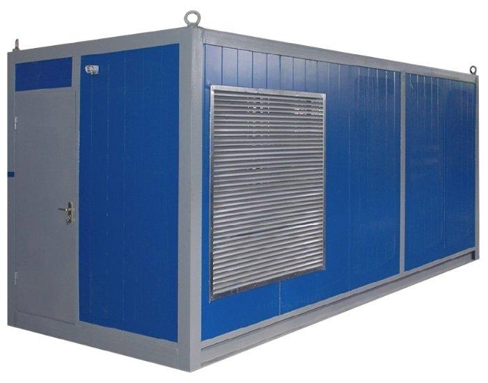 дизельная электростанция motor ад360-т400-r