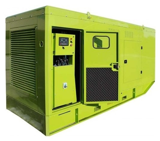 дизельная электростанция motor ад400-т400-r