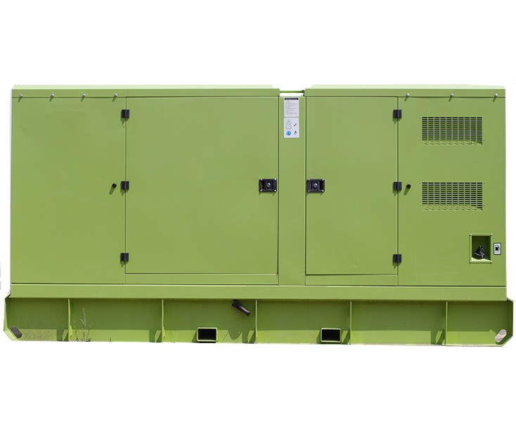 дизельная электростанция motor mge100-т400-do