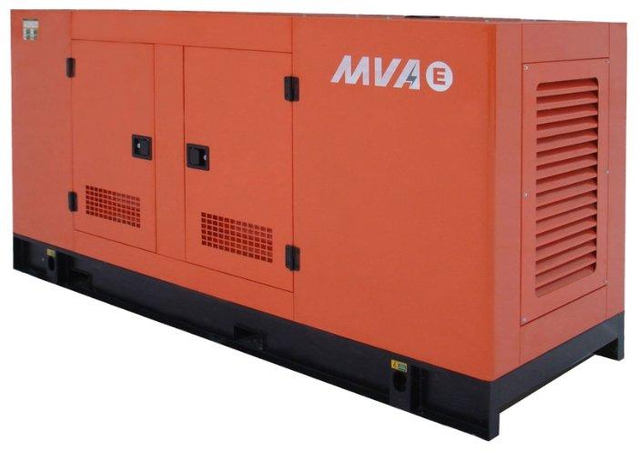 дизельная электростанция mvae ад-100-400-арк