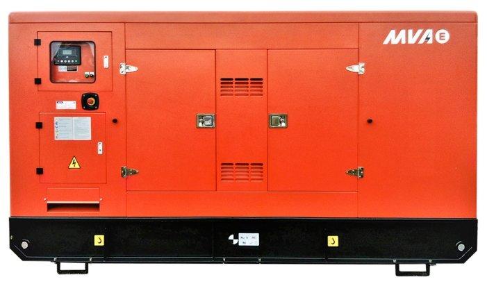 дизельная электростанция mvae ад-150-400-ck