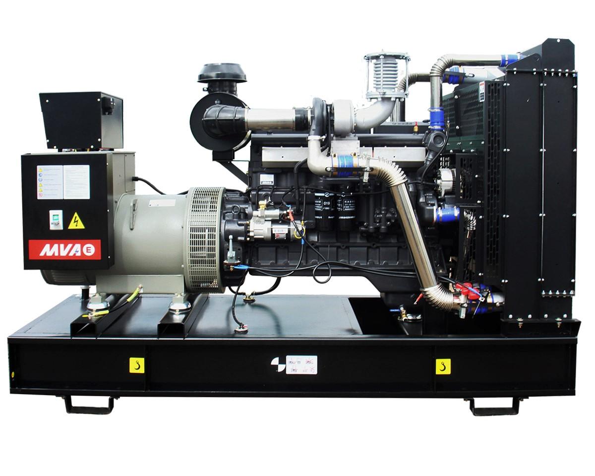 дизельная электростанция mvae ад-250-400-с
