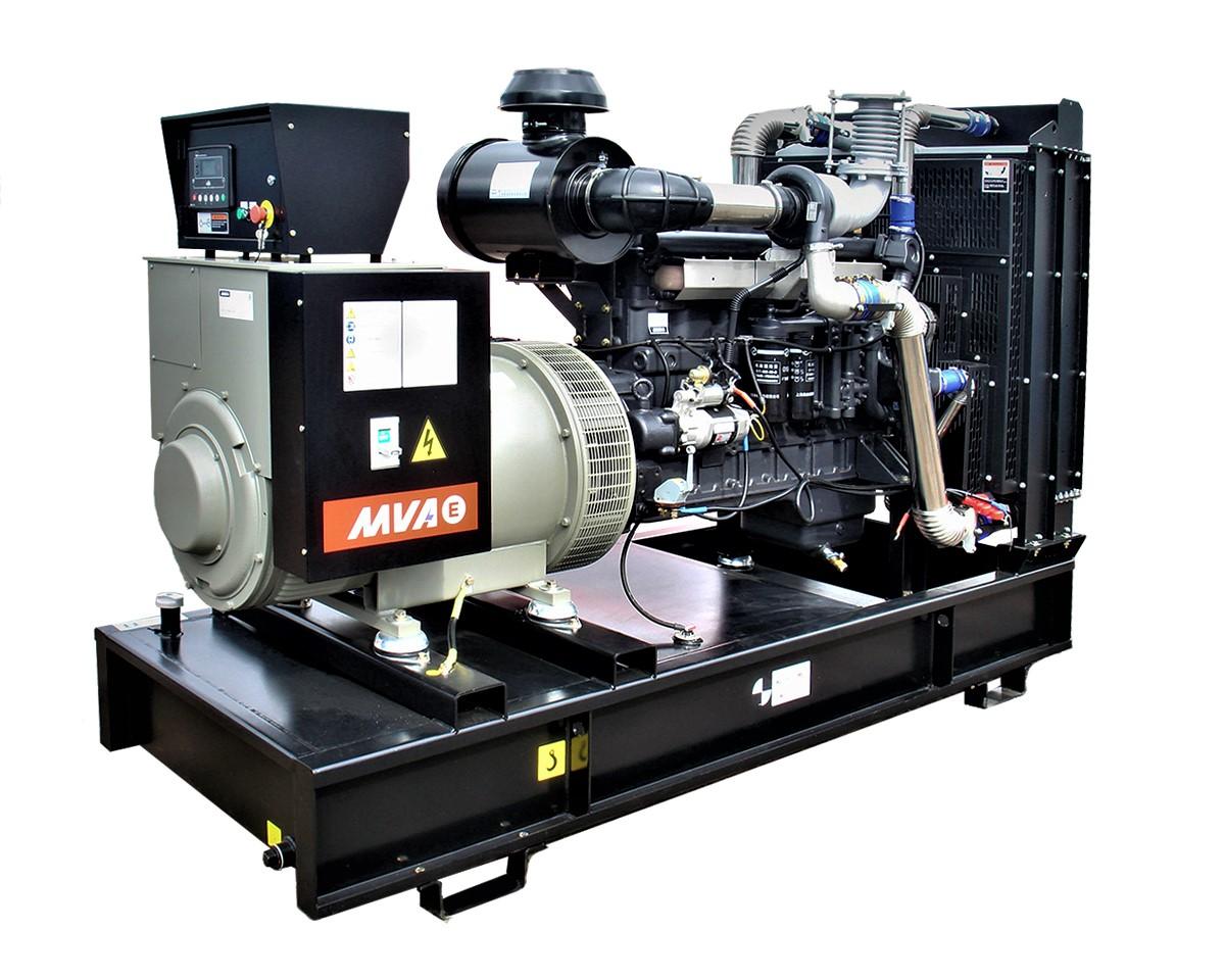 дизельная электростанция mvae ад-300-400-с