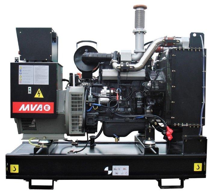 дизельная электростанция mvae ад-80-400-c