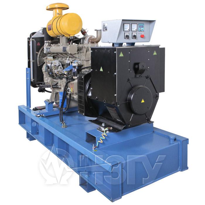 дизельная электростанция нзгу ад100с-т400-1рм3