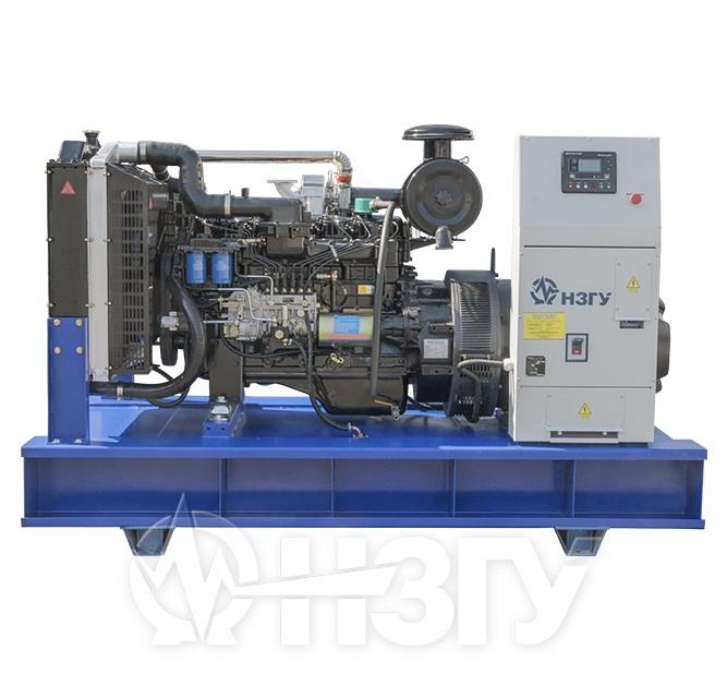 дизельная электростанция нзгу ад150с-т400-1рм3