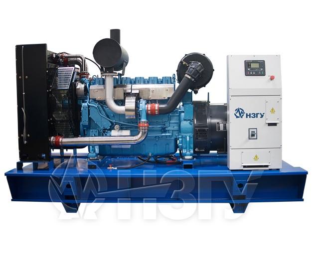 дизельная электростанция нзгу эдб-160-4