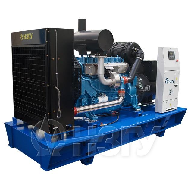 дизельная электростанция нзгу эдб-200-4