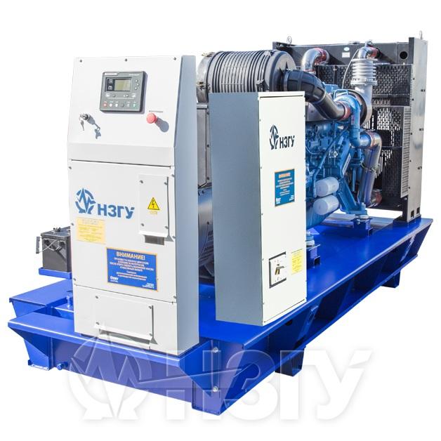 дизельная электростанция нзгу эдб-320-4