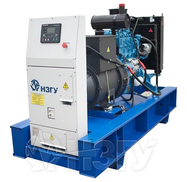 дизельная электростанция нзгу эдб-40-1