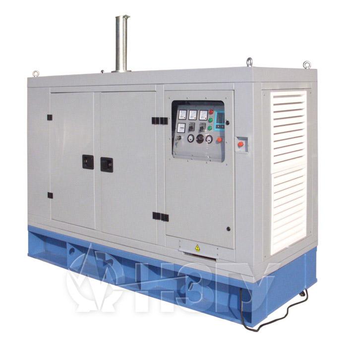 дизельная электростанция нзгу эдд-100-1-к