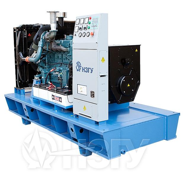 дизельная электростанция нзгу эдд-160-4