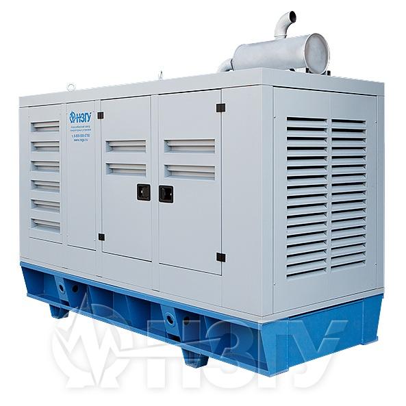 дизельная электростанция нзгу эдд-160-4-к