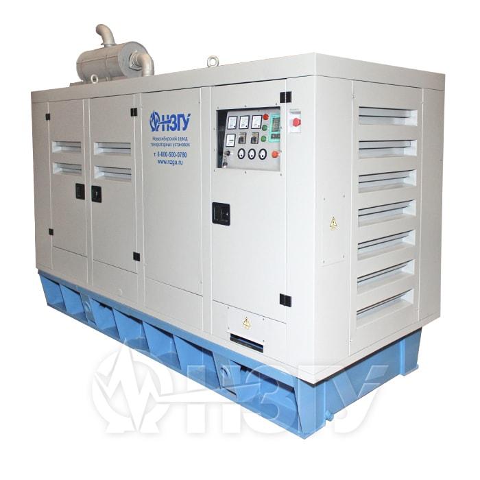 дизельная электростанция нзгу эдд-200-4-к