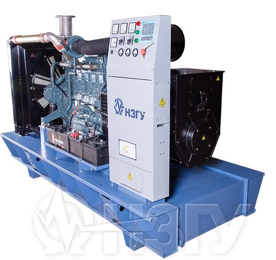 дизельная электростанция нзгу эдд-250-4