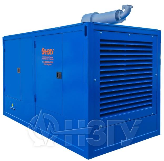 дизельная электростанция нзгу эдд-250-4-к