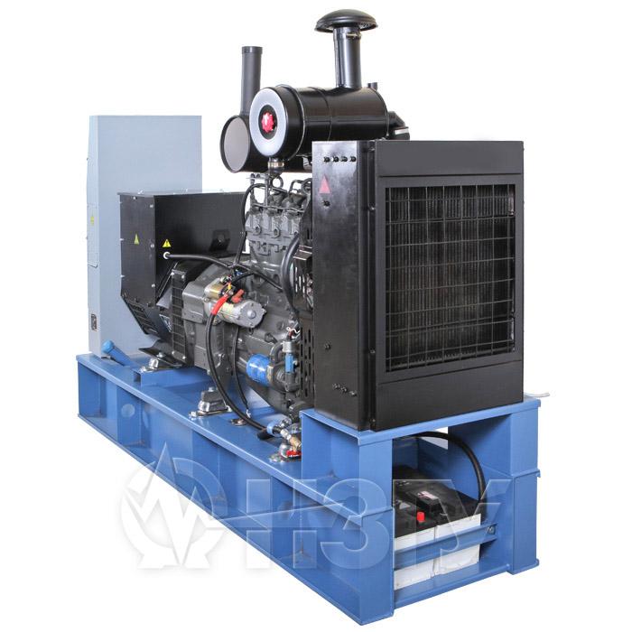дизельная электростанция нзгу эдд-50-1