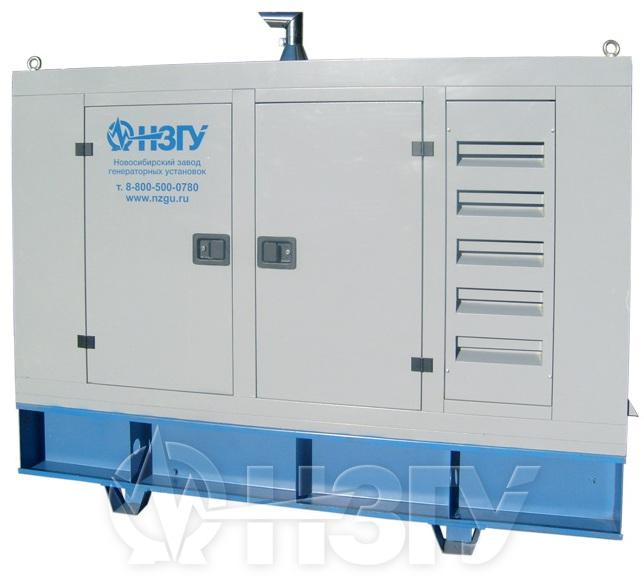 дизельная электростанция нзгу эдд-50-1-к