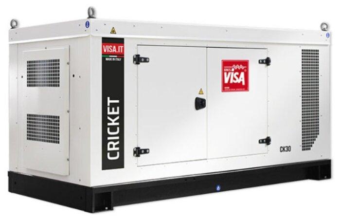 дизельная электростанция onis visa p 105 ck