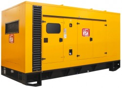 дизельная электростанция onis visa p 500 gx