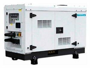 дизельная электростанция power link pk7.5s30