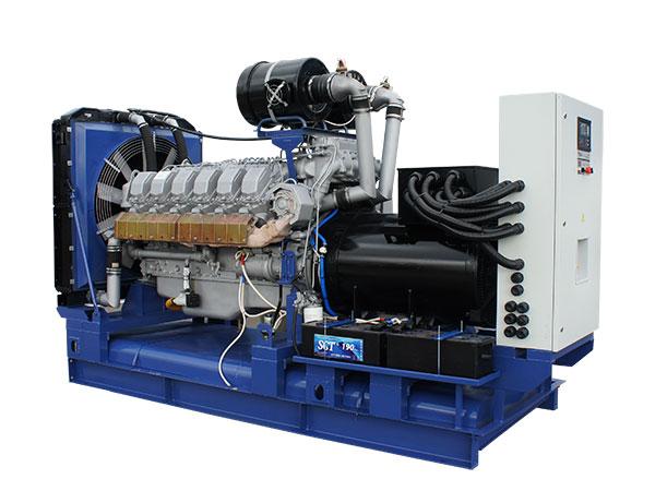 дизельная электростанция псм ад-350