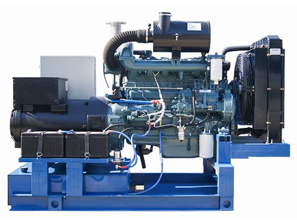 дизельная электростанция псм addo-100