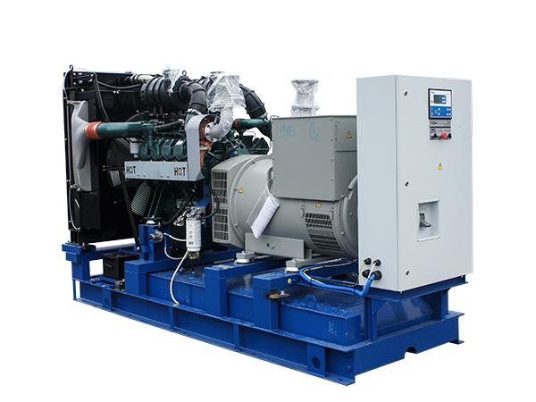 дизельная электростанция псм addo-400