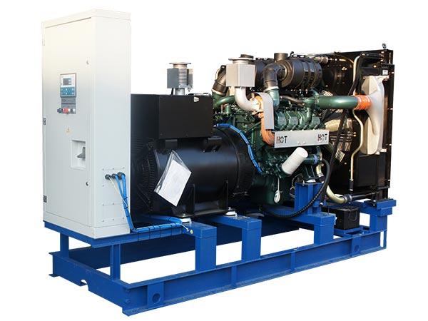 дизельная электростанция псм addo-460