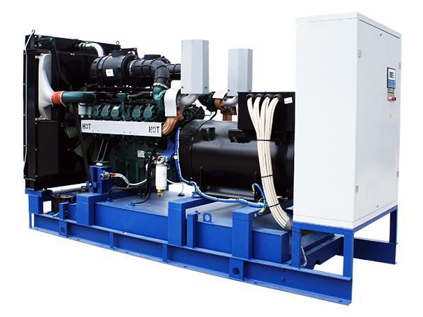 дизельная электростанция псм addo-600