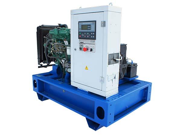 дизельная электростанция псм adf-16