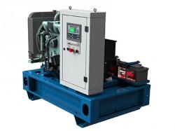 дизельная электростанция псм adf-24