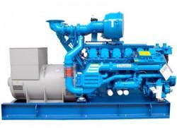 дизельная электростанция псм adp-1000