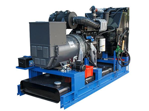 дизельная электростанция псм adp-200