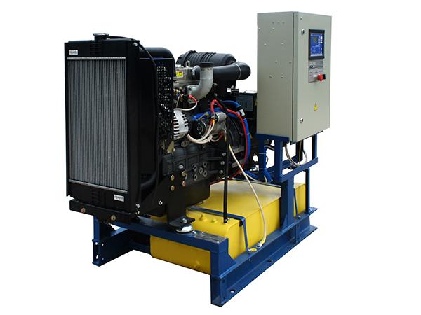 дизельная электростанция псм adp-30
