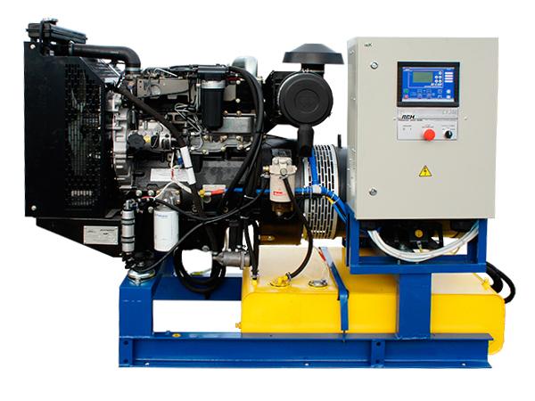 дизельная электростанция псм adp-50