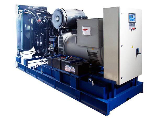 дизельная электростанция псм adp-500