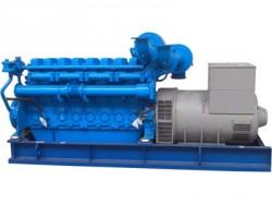 дизельная электростанция псм adp-800