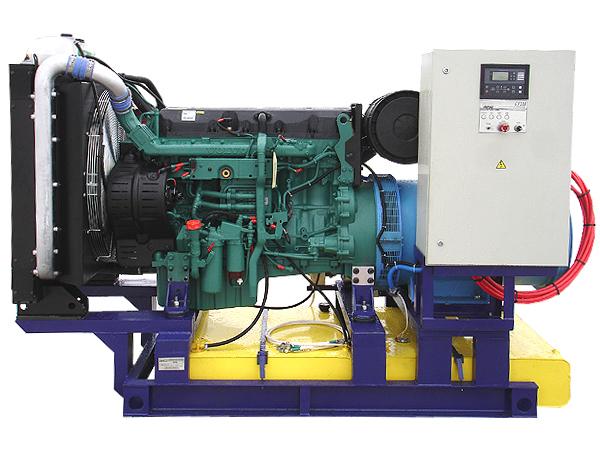дизельная электростанция псм adv-220