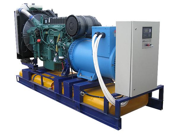дизельная электростанция псм adv-300