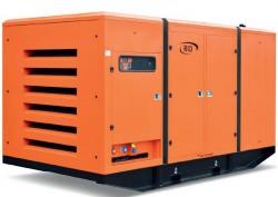дизельная электростанция rid 450 v-series s