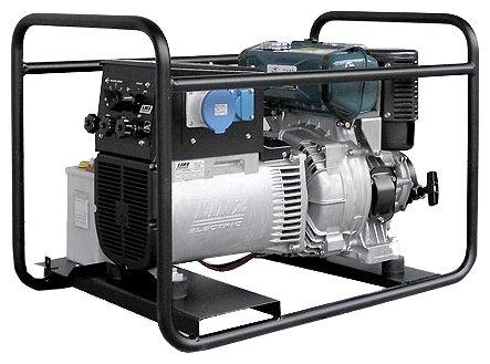 дизельная электростанция robin‑subaru ed7.0/230-w220r
