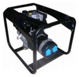 дизельная электростанция sdmo diesel 10000 e