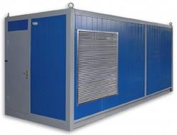 дизельная электростанция sdmo t1540