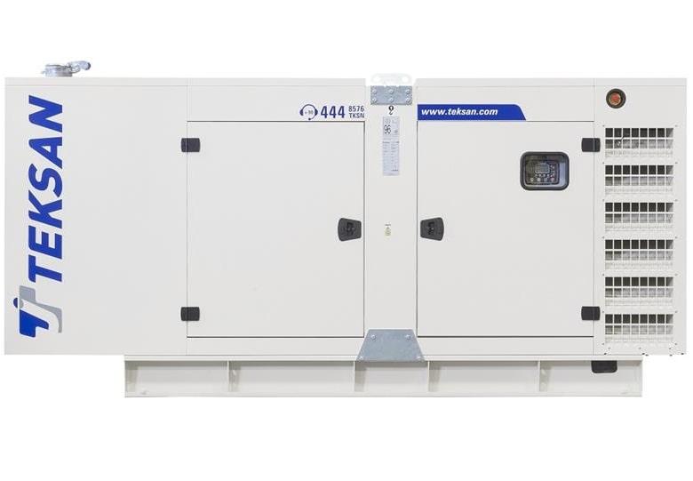 дизельная электростанция teksan tj905bd5c