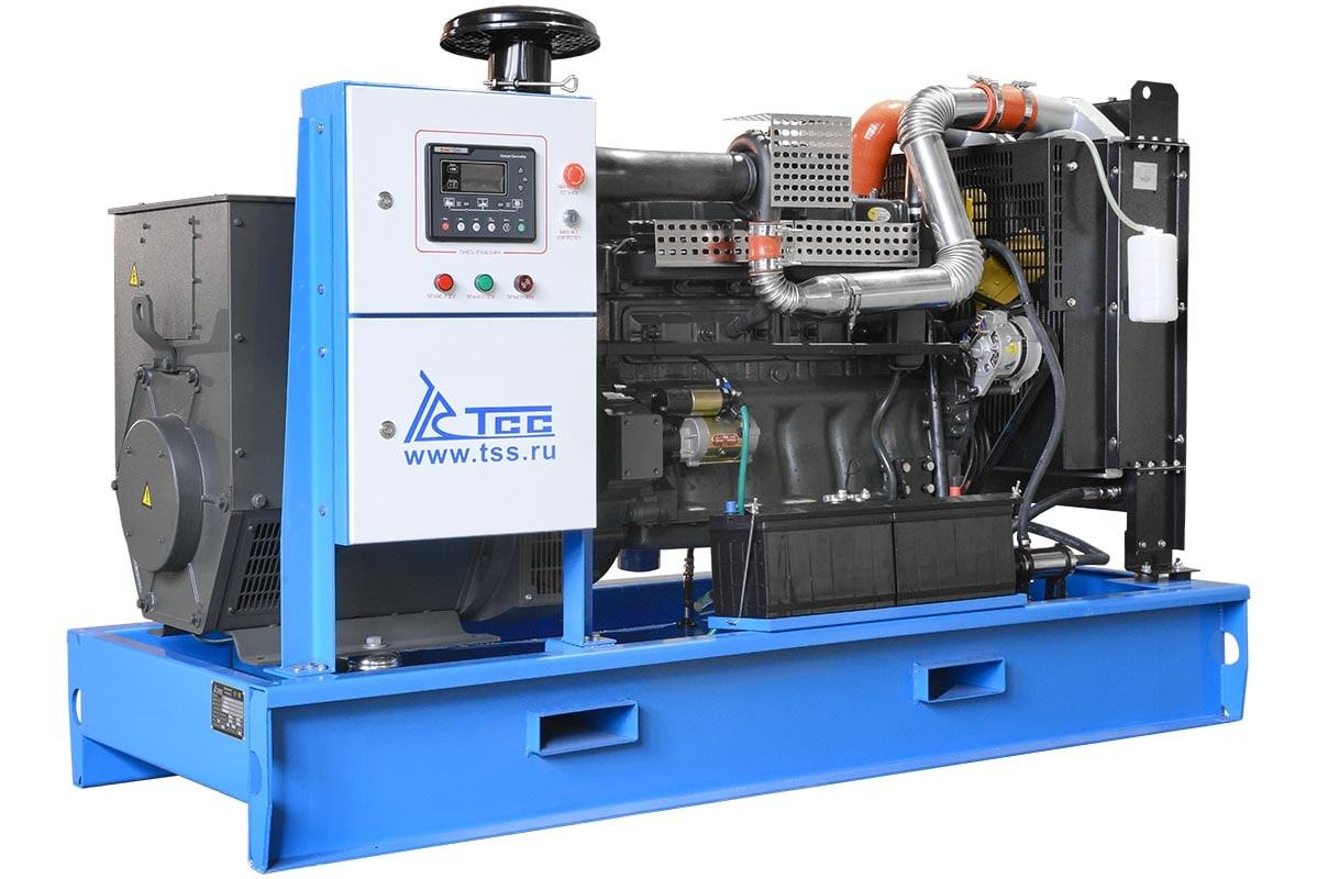 дизельная электростанция тсс ад-100с-т400-1рм11