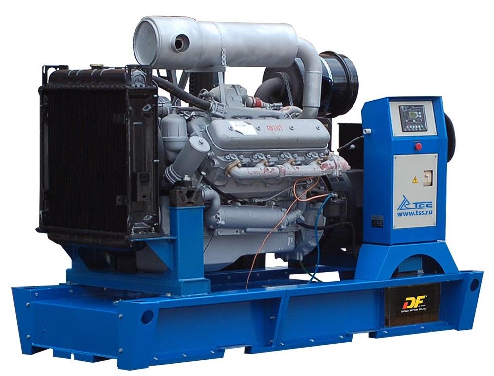 дизельная электростанция tss ад-100с-т400-1рм2