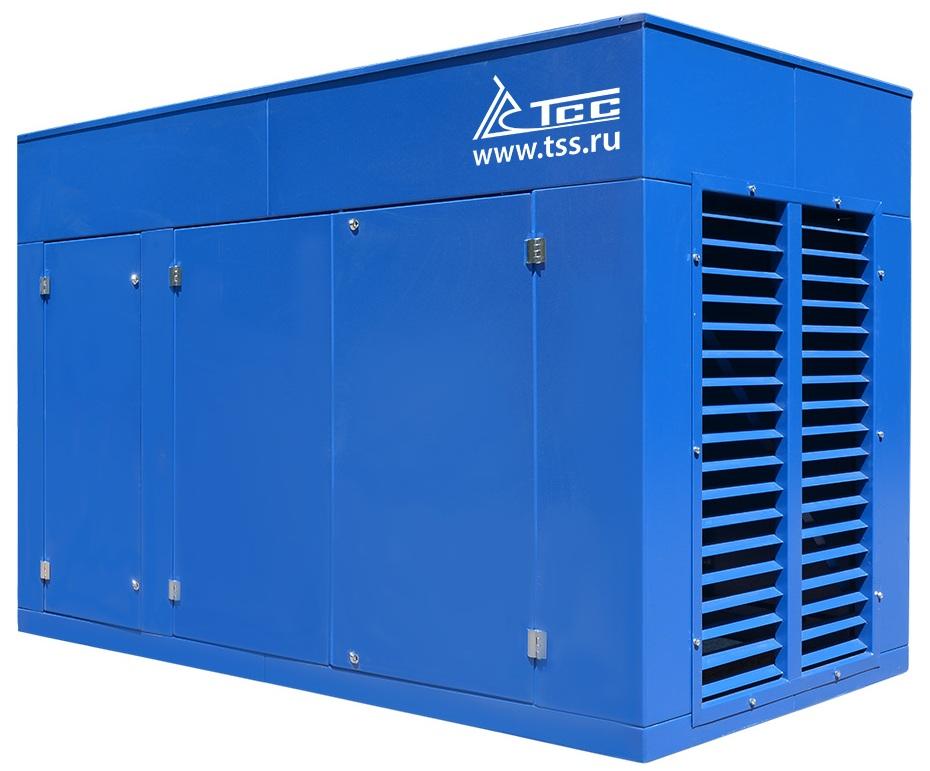 дизельная электростанция tss ад-100с-т400-1рпм9