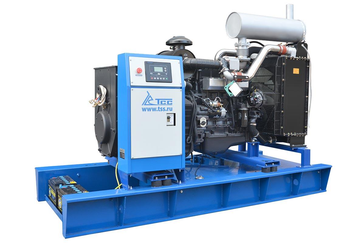 дизельная электростанция tss ад-100с-т400-2рм5